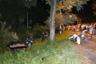 Accidentes y homicidios enlutan el fin de semana