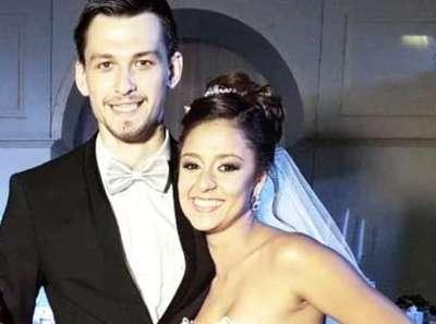 Se casó Crucerito