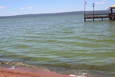 Advierten sobre males que acarrean aguas contaminadas
