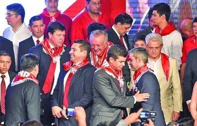 Marito debe capitalizar 1.300.000 votos para ganar la presidencia