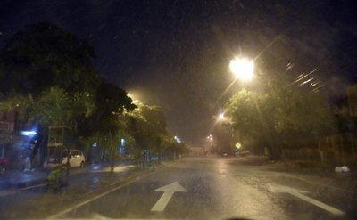 Pronostican mucho calor, lluvias y tormentas