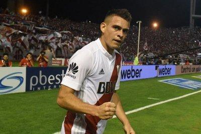 River Plate se queda con el superclásico