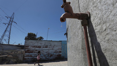 La primera ciudad del mundo que se quedará sin agua