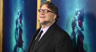Guillermo del Toro, el favorito para los Óscar 2018