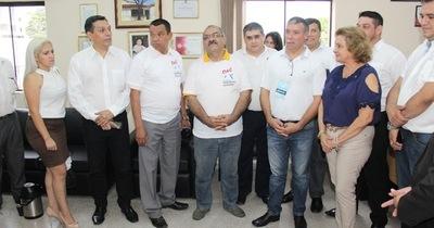 Paraguay Seguro inscribió candidaturas con miras a las Elecciones Generales