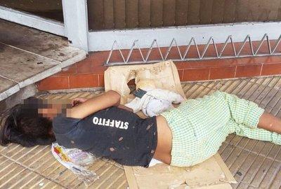 """Niños indígenas en la calle: """"Abordaje debe ser interistitucional"""""""