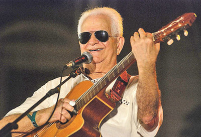 Festival rinde tributo a  Quemil Yambay