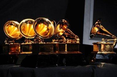 """El rap y """"Despacito"""" cerca de la gloria en los Grammy"""