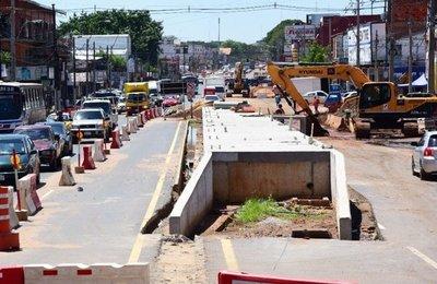 Metrobús: Esperan a ministro para adjudicar obras