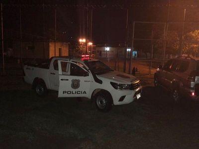 Recapturan a menores infractores en Concepción