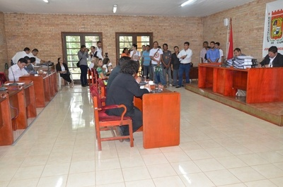 Intendencia de CDE veta varias reducciones de gastos hechas por la Junta Municipal
