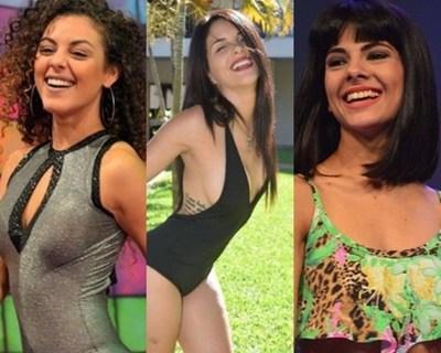 """Virginia Jiménez destroza a bailarinas de """"El Gran Show"""""""