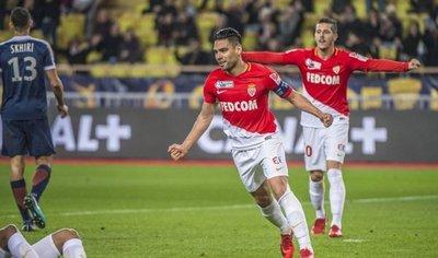 Falcao y sus zarpazos citan al Mónaco con el PSG en la final