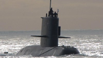 Armada de Argentina niega ocultar información sobre submarino desaparecido
