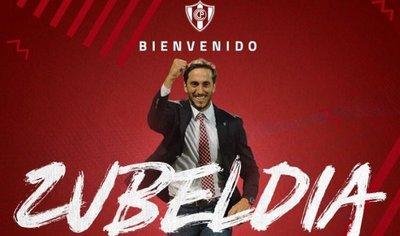 Cerro Porteño da la bienvenida oficial al argentino Luis Zubeldía