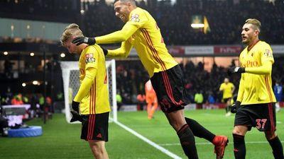 Chelsea naufraga ante el nuevo Watford de Javi Gracia y Deulofeu