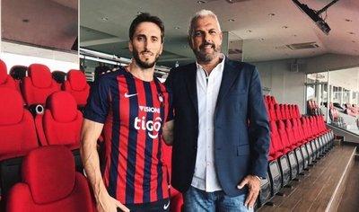 El argentino Luis Zubeldía es nuevo DT de Cerro