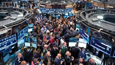 La bolsa de Nueva York registró una caída histórica y arrastró a mercados del mundo