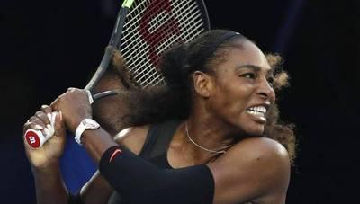 Serena retorna a la alta competición
