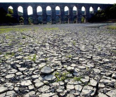 Las 11 ciudades del mundo con más probabilidades de quedarse sin agua potable