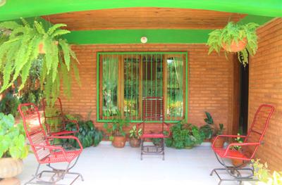 Instalarán nuevas posadas turísticas en Itapúa