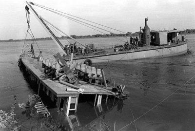 A 40 años del naufragio del Mirian Adela