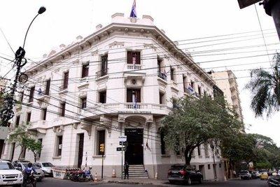 Nombran a nuevos viceministros en Ministerio del Interior
