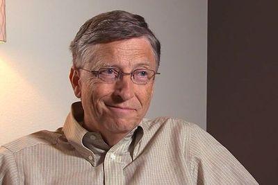 Bill Gates dio a conocer a los diez finalistas del premio al mejor maestro del mundo