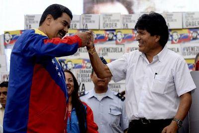Trump ordenó retirar invitación a Maduro a Cumbre en Perú