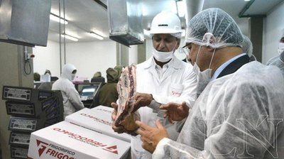 Auditoría de Arabia Saudita habilitaría en las próximas semanas la importación de carne paraguaya