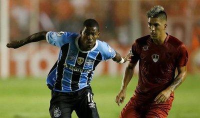 Independiente y Gremio igualaron y decidirán el título en Porto Alegre