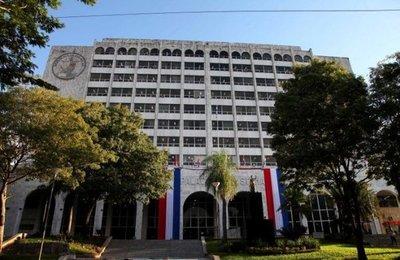 Ministros y funcionarios judiciales deben presentar declaración jurada