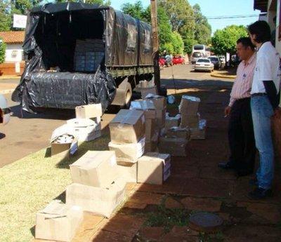 ANR concentra su artillería en 6 elecciones municipales
