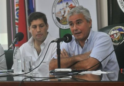 Fidel Zavala considera ridículo negociar con el EPP