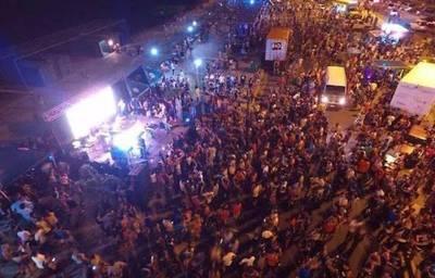 Los DJs nacionales se reúnen para un gran show benéfico en la Costanera