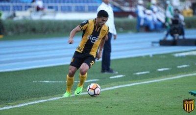 Los precios para el partido de Guaraní ante Junior