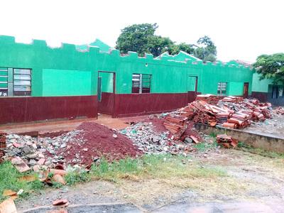Más de 100 mil alumnos inician clases mañana en Alto Paraná y varias escuelas están en precarias condiciones