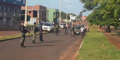 Delincuente muere tras tiroteo con la Policía