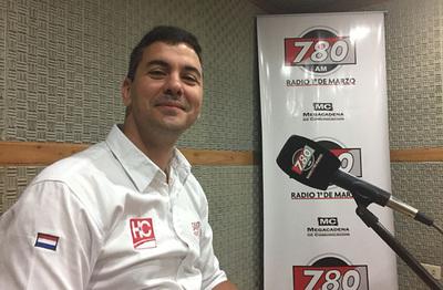 """""""Si dan un paso al costado González Daher y Galaverna, le harán un favor a la ANR"""""""