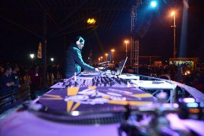 Show a beneficio en la Costanera será de la mano de DJs