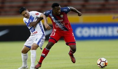 El Nacional gana el primer asalto ante el San José
