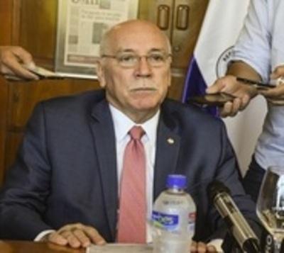 Gobierno rechaza calificación de 'aplazado' en Derechos Humanos