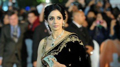 Muere la estrella de Bollywood Sridevi Kapoor, a los 54 años