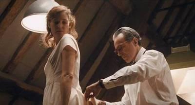Camino a los Óscar: El hilo invisible, no todas las historias de amor cuentan lo mismo