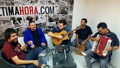Festejos por fundación de la ciudad de Fernando de la Mora
