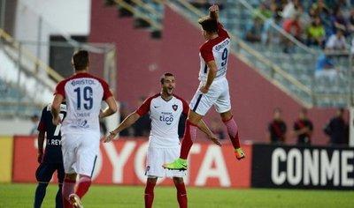 Cerro hace pesar su jerarquía y debuta con triunfo en la Copa