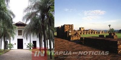 PARAGUAY APUNTA A AMPLIAR SU LISTA DE PATRIMONIO MUNDIAL DE LA UNESCO