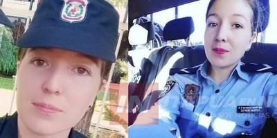 ENCARNACIÓN: CONFIRMAN MUERTE DE JOVEN MUJER POLICÍA