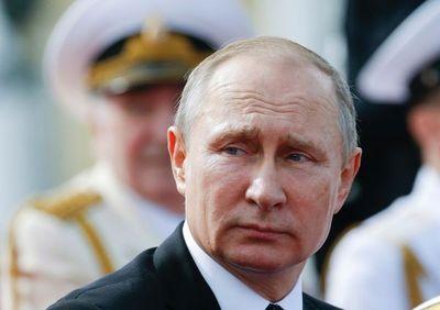"Putin alardea sobre un misil ""invencible"" capaz de vencer la defensa de EE.UU."