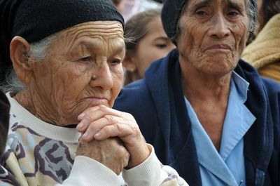 844 adultos mayores serán censados en Concepción